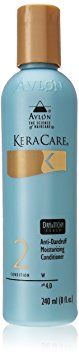 Keracare Dry & Ithcy Scalp Anti Dandruff Conditioner 8 oz