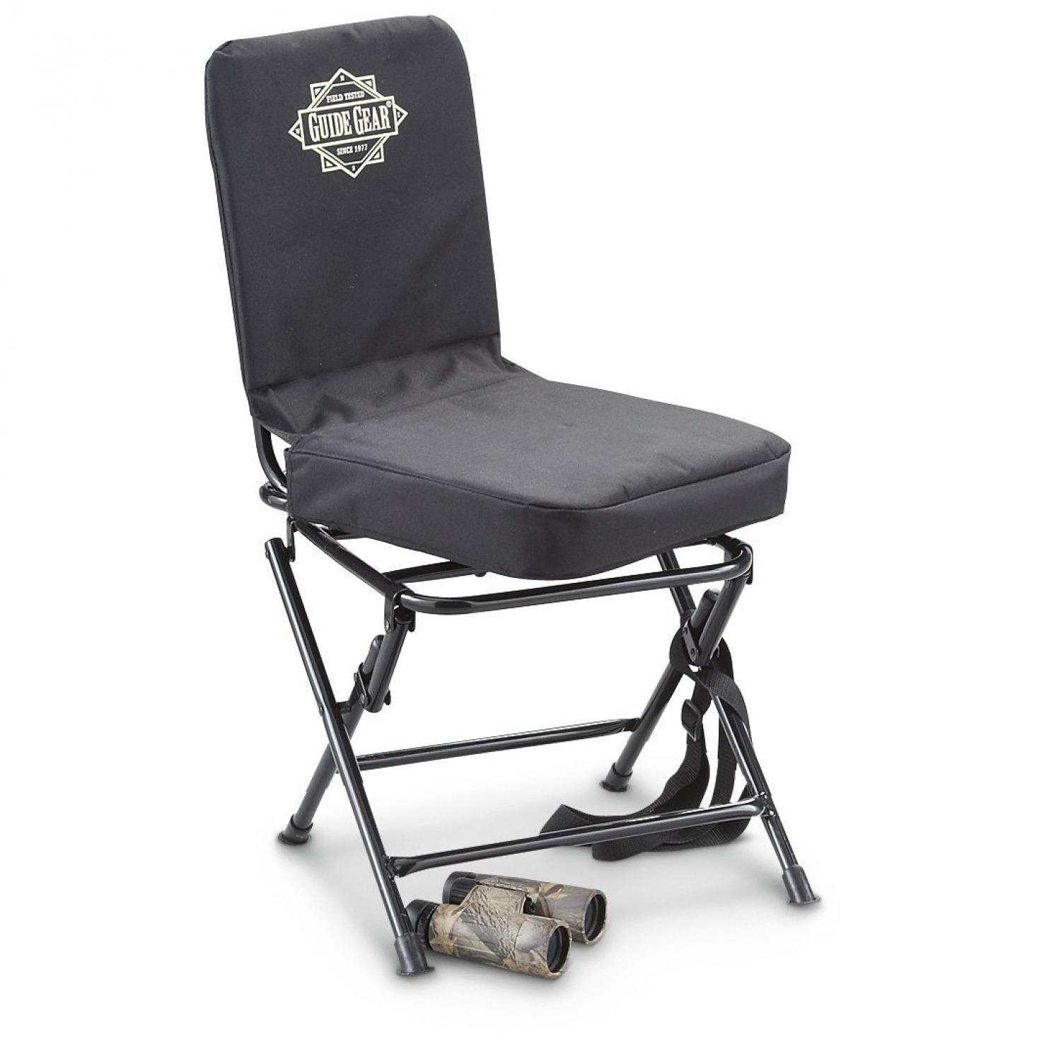 Best Swivel Hunting Chair 2017 Reviews