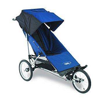 Advance Mobility Freedom Push Chair Navy
