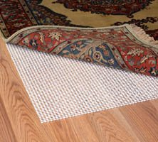 Ultra Stop Non-Slip Indoor Rug Pad, Size: 3' x 5' Rug Pad