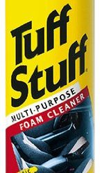 Tuff Stuff Multi Purpose Foam Cleaner for Deep Cleaning - 22 oz. (1.37 lbs)