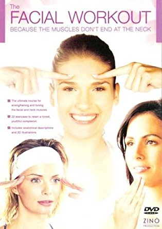 Tal Reinhart Facial Workout: Because the Muscles Don't End at the Neck
