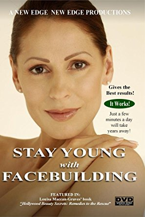 STAY YOUNG WITH FACEBUILDING