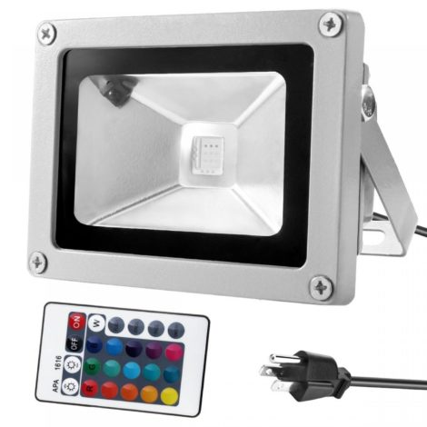 Best outdoor flood light 2017 reviews guatemala times this flood light from warmoon has a lot of different features that will amaze you because its so cheap this justifies that items dont have to be mozeypictures Choice Image