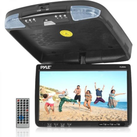 best overhead dvd player the guatemala times. Black Bedroom Furniture Sets. Home Design Ideas