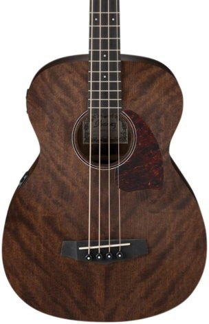 Ibanez PCBE12MHOPN 4 String Acoustic Bass Guitar
