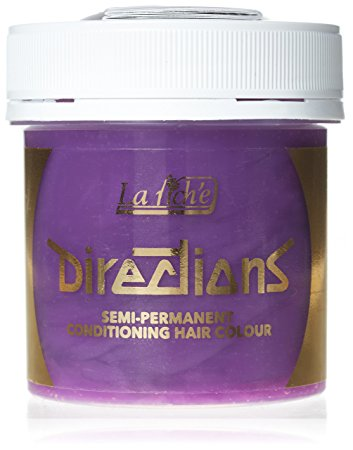 Directions Hair Colour - Lavender 88ml Tub