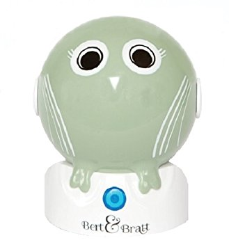 Sterilizer – UV Sanitizer for Baby Bottles & Pacifiers - Kills Up To 99.9% of Bacteria in less than 4 minutes! - Owl