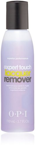OPI Nail Polish Remover, Expert Touch, 3.7 fl. oz.