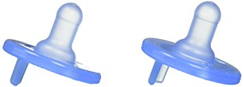 Philips Avent Soothie Pacifier, Blue, 0-3 Months, 2 Count