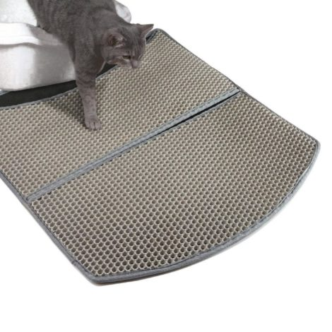 Best Cat Litter Catcher Mat 2018 Reviews Guatemala Times