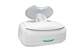 Prince Lionheart Ultimate Wipes Warmer --the only anti-microbial warmers