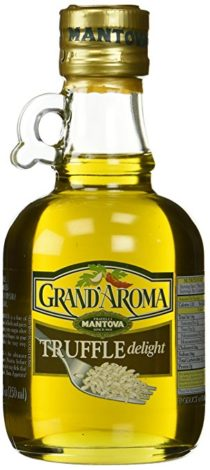 8.5 Oz Grand'aroma Truffle Extra Virgin Olive Oil