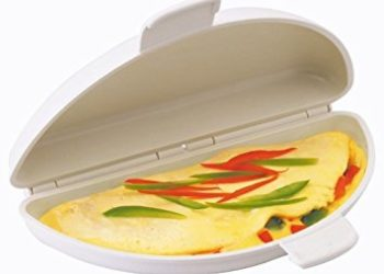 Prep Solutions by Progressive Microwavable Omelet Maker