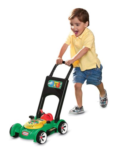 Best Toy Lawn Mowers 2018 Reviews Guatemala Times