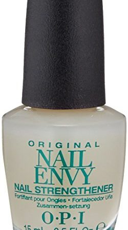 Best Nail Strengtheners 2018 Reviews